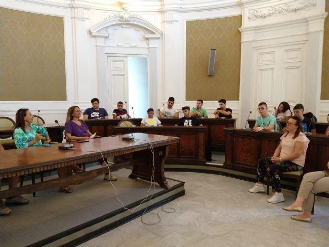 test Twitter Media - #PoliticaLavoro #Castellammare - Alternanza scuola-lavoro al Comune per gli alunni del Don Lorenzo Milani di Gragnano LEGGI LA NEWS: https://t.co/sBVxR5ZE1t https://t.co/My4Q4cykCD