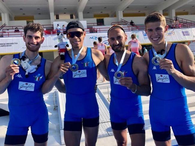 test Twitter Media - #Sport #Castellammare - Canottaggio, medaglia d'oro per lo stabiese Amarante  LEGGI LA NEWS: https://t.co/BGx9A2glTl https://t.co/ijl95yBIrJ
