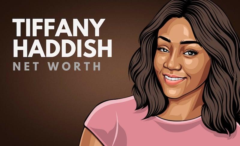Tiffany Haddish Net Worth https://t.co/FSpDu8Nqv4 https://t.co/PP6w0puG7w