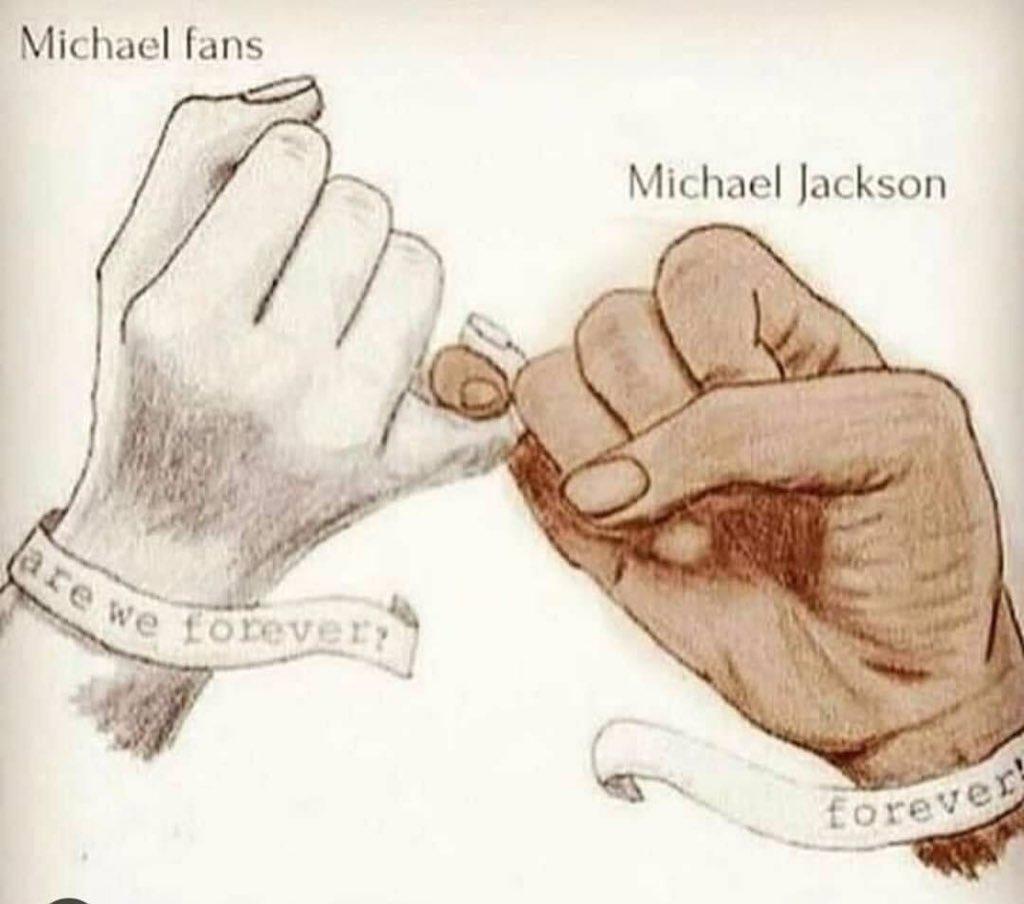 #MichaelJackson