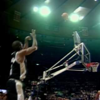 Avery Johnson's Shot | 1999 Championship 20th Anniversary https://t.co/hhm1pAGetP https://t.co/97YagJ3IZY