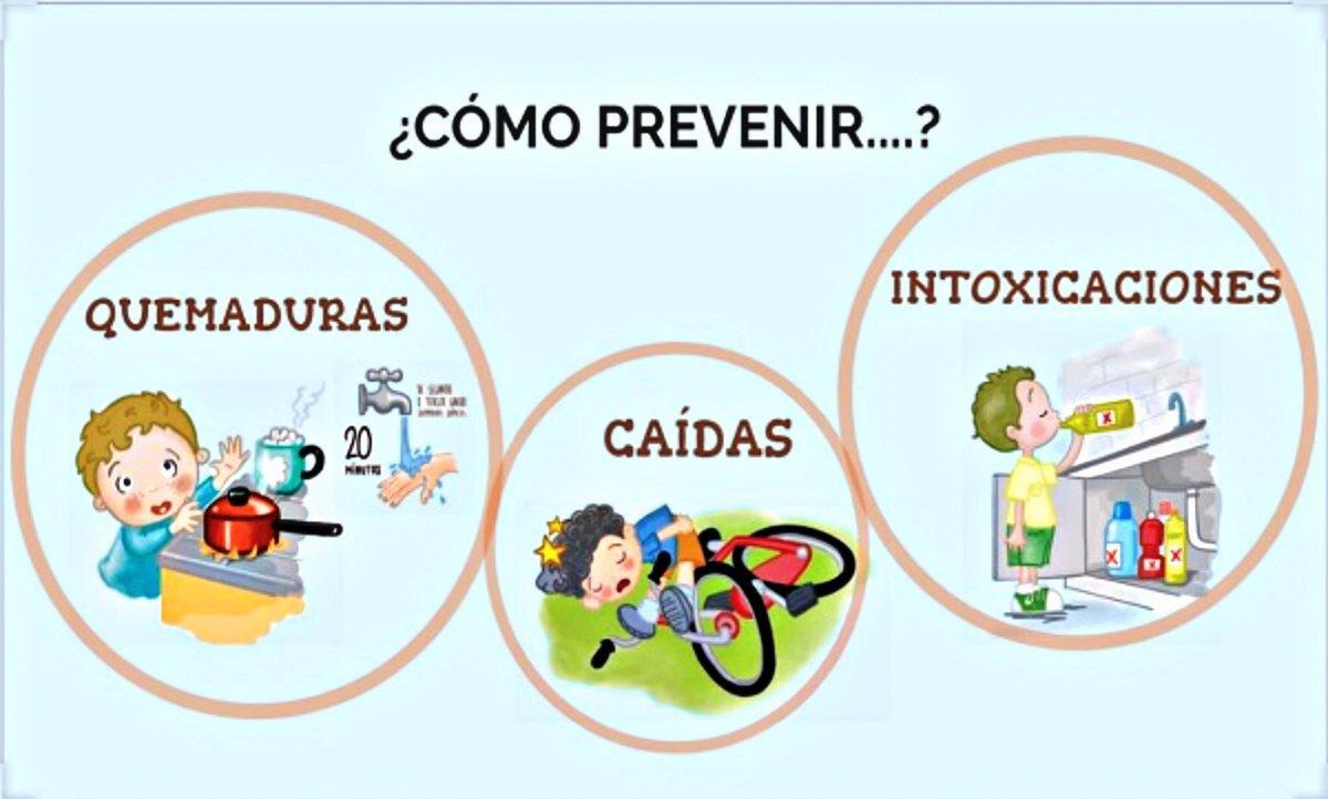 test Twitter Media - Quemaduras, caídas e intoxicaciones en niños ¿Cómo prevenirlas? https://t.co/JD9UrPF01g Vía: @efesalud https://t.co/kpHSO5SK2v