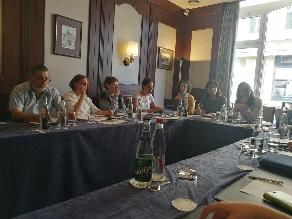 test Twitter Media - Como miembros de @UNAFamilias estos días estamos en Luxemburgo con @Lauraabdmadrid participando en la plataforma de expertos sobre #discapacidad #COFACE Reforzamos los intercambios sobre servicios comunitarios, empleo de personas con discapacidad y personas cuidadoras https://t.co/5dwGzaaRxL