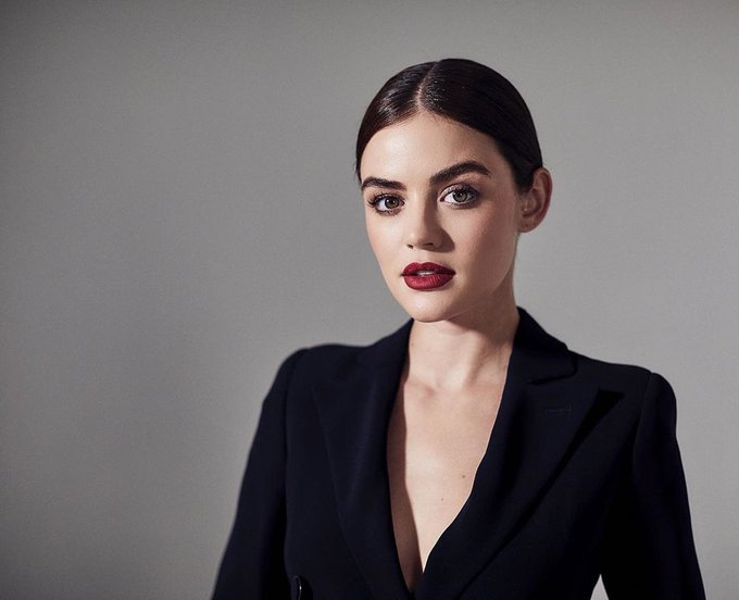 Happy 30th Birthday Lucy Hale