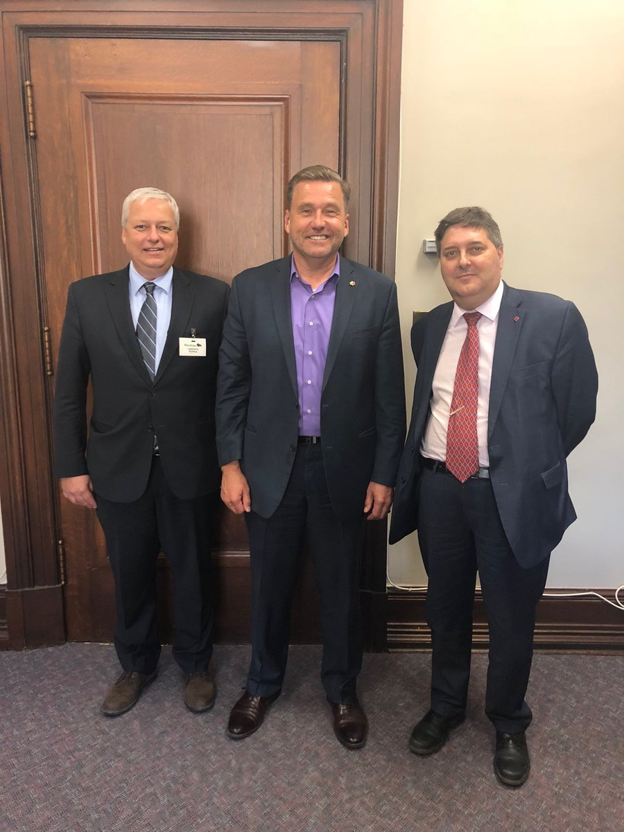 test Twitter Media - Great Meeting with Consul General of Minneapolis Ariel Delouya and  Mr. Rob Pengelly on Wednesday to talk about future opportunities for the International Peace Garden. https://t.co/bw6bTe6ylh