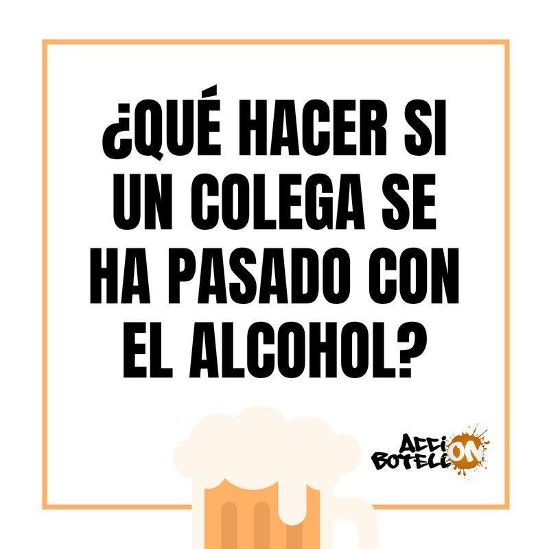 test Twitter Media - El equipo de #AcciónBotellón , @abd_ong @CRJ_CAM @PoliciaMadrid @ServicioPAD , explica qué se debe hacer ante una intoxicación etílica o cuáles son los riesgos del 'consumo por atracón' 👉🏽 #Botellón  ¿Te apuntas?  Este finde, en 👉🏽 las #FiestasDeMoncloa y #FiestasDeMoratalaz https://t.co/pyfeQ9ct1X
