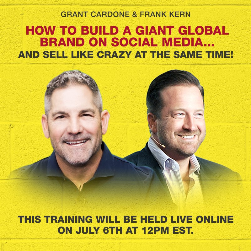 Marketing and Branding LIVE Webinar