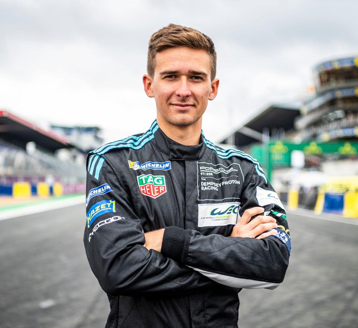 #LeMans24 - The starting drivers in the @PatrickDempsey @ProtonRacing #911RSR at the 87th @24hoursoflemans will be @mattcampbell22_ (No 77), @Cairoli96 (88) and @VinceAbril (78). Good luck! @Porsche @FIAWEC
