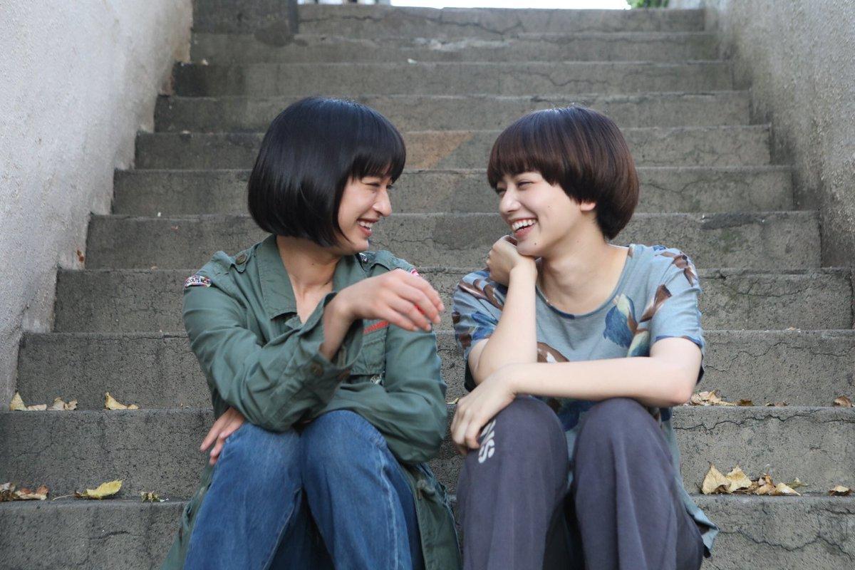 test ツイッターメディア - 「さよならくちびる」小松菜奈、門脇麦、成田凌、3人のことがだいすきになる映画。シマ(成田くん)がレオ(菜奈ちゃん)からあることを言われたときに返す言葉があまりにもナチュラルで優しくて残酷で鳥肌たった。とにかく歌が良い。見終わったあとに笑顔のふたりを見るともー、泣く。良かったー。 https://t.co/Cn0g1DZVBC