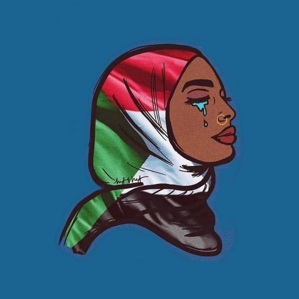 #BlueforSudan https://t.co/SHwaGXYBNw
