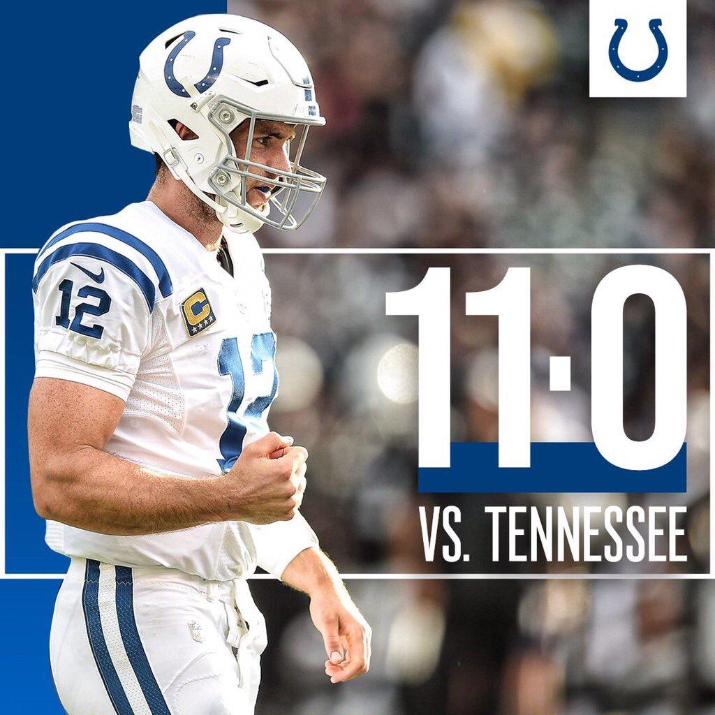 RT @Peyton2L: 🤣😂🤣😂 @snappykeen #Colts 1️⃣2️⃣🧔🏻🍀 https://t.co/xhc0S91MAq https://t.co/Vqnt3SLwBV