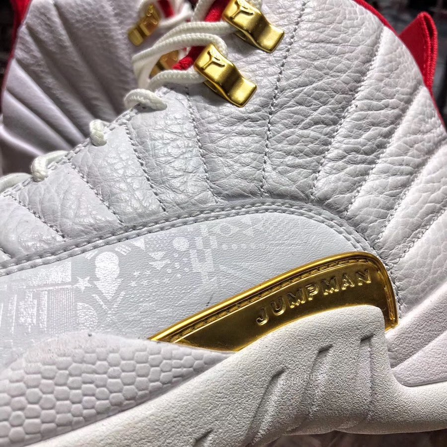 "RT @SBDetroit: The details on the ""FIBA"" Air Jordan 12s https://t.co/1NnKlTFX2x https://t.co/totTkzyjZH"