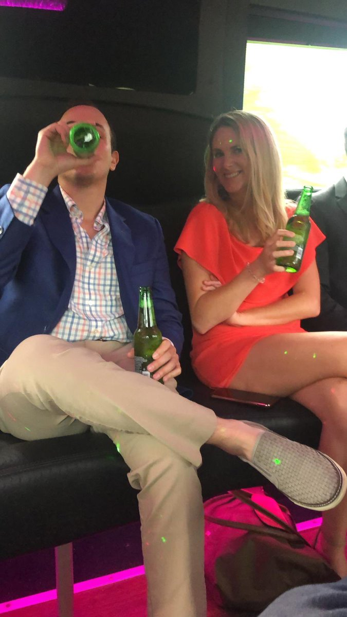 test Twitter Media - I'm headed to the airport @Ascot. I'm glad some of our team @katelyngeorgina @jmems24 is enjoying on their way to @ChurchillDowns. @LCrow11 doesn't drink beer she is in the back sipping 🍸 https://t.co/Z9aab2IXqm