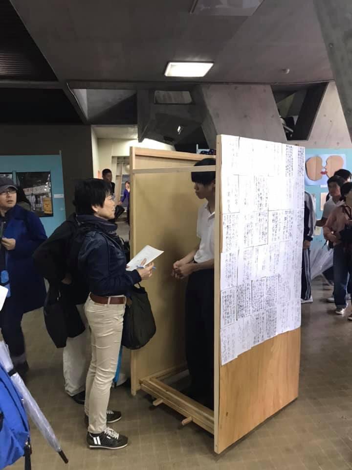 朝鮮高校 自演乙 美術部 ひどいヘイトコメント ハングルに関連した画像-05