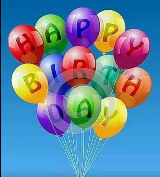 Happy Birthday !! President Donald Trump !!!