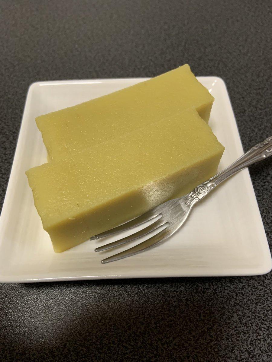 test ツイッターメディア - 大好物!舟和の芋ようかん。 ここ大阪では手に入る機会も少ないので大事に食べる。 #今日のおやつ https://t.co/9eb1WdVYf4