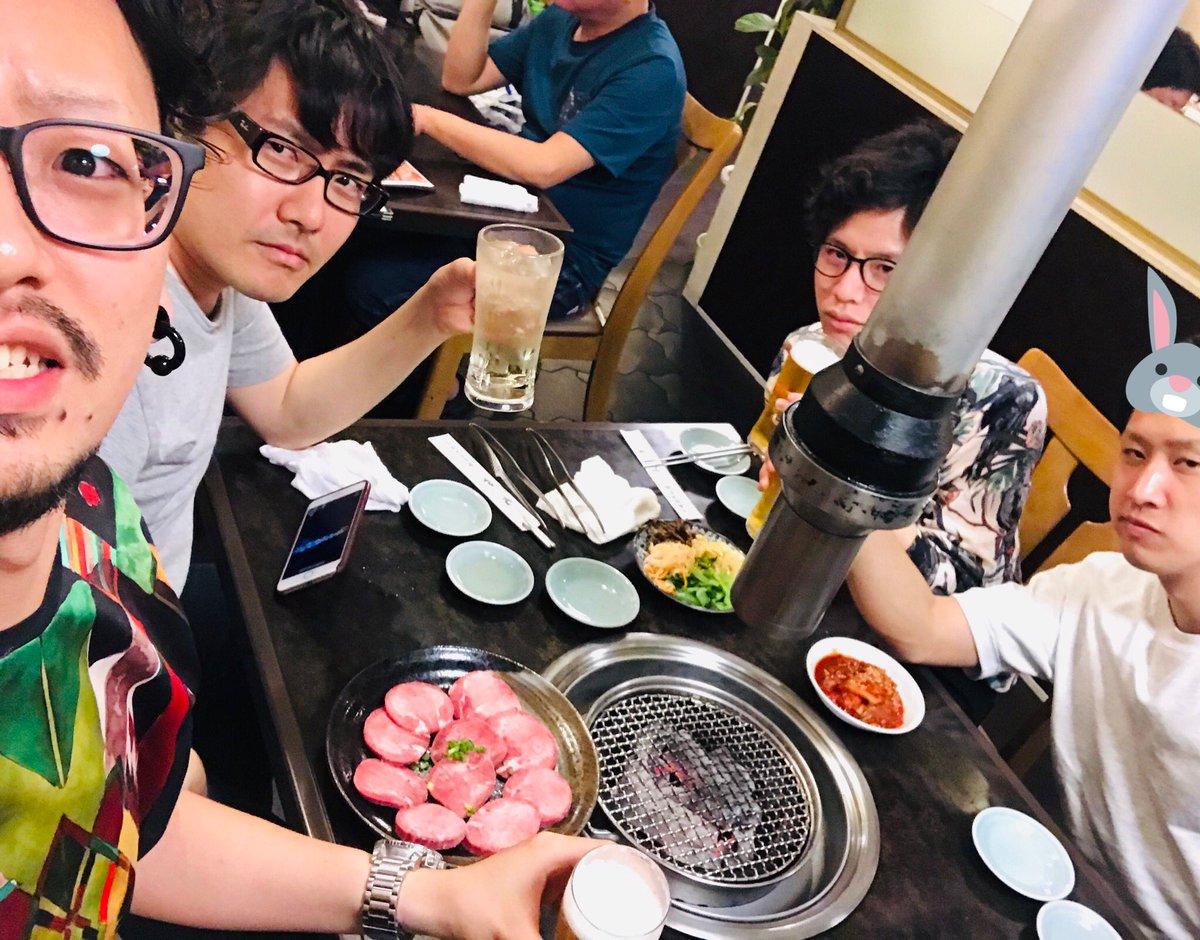 RT @Myosuke: 仲間… #tanoc https://t.co/OUctDZaR3t