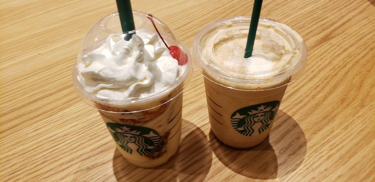 test ツイッターメディア - やっとプリンや......! (@ Starbucks Coffee 三宮生田新道店 - @starbucks_j in 神戸市, 兵庫県) https://t.co/nHyrKqypkz https://t.co/WRop2IV5aM