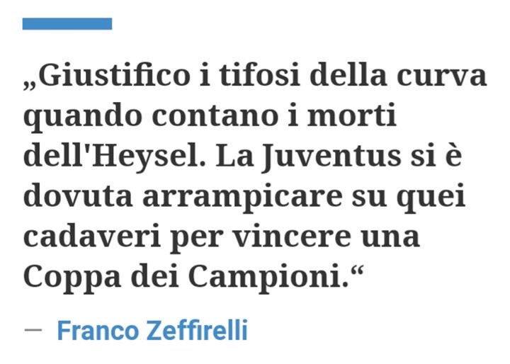 #Zeffirelli