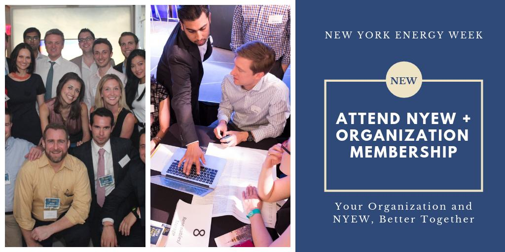 test Twitter Media - Want to extend the reach of your organization's brand with NYEW's leading #energy industry platform? Attend #NYEW2019 and become an organization member with our new combination pass: https://t.co/HO9qyV7iXb https://t.co/hmzPIXdvr7