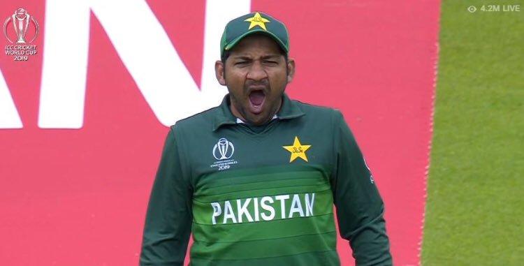 RT @b2more: Believe me...  He is on National Duty..!   #PakVsIndia #PKMKB https://t.co/B0cFx7lgA9