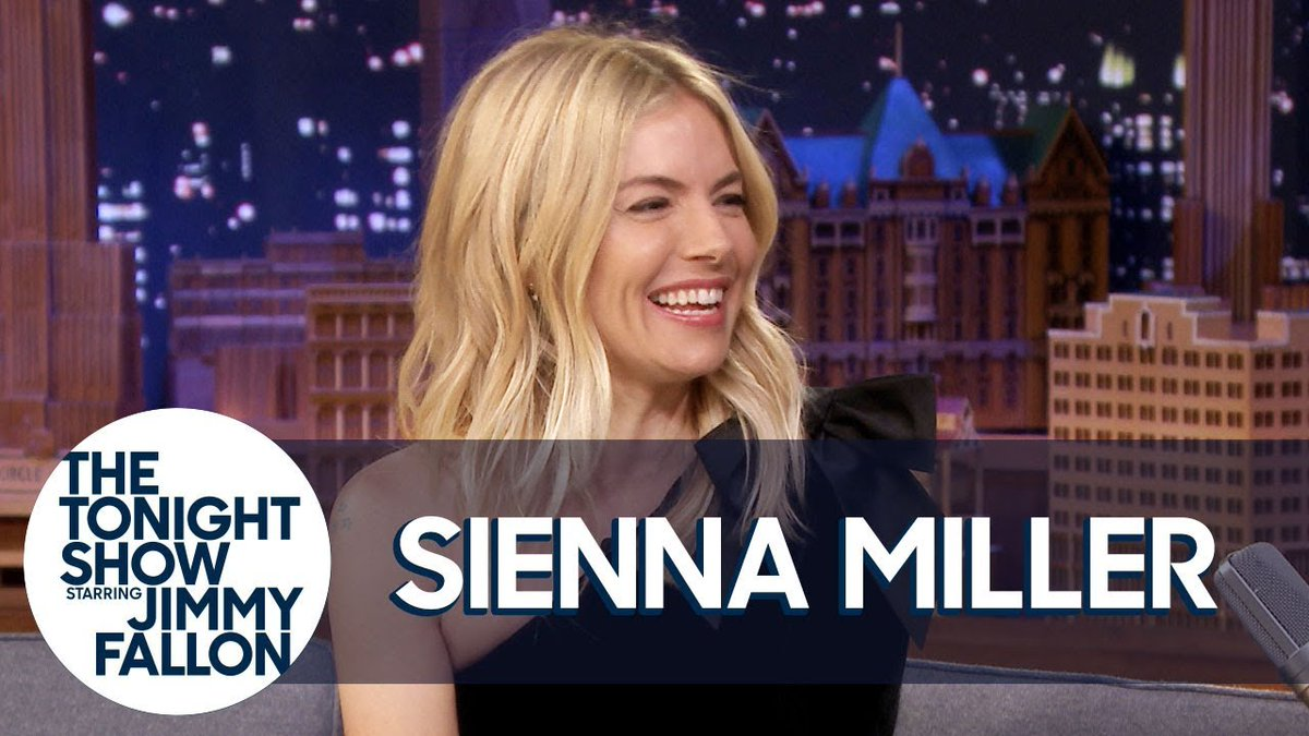 """test Twitter Media - Sienna Miller's southeastern PA accent: Adam Hermann, """"Sienna Miller talks nailing the Philly accent for 'American Woman' on Jimmy Fallon"""", Philly Voice 6/15/2019: British actress Sienna Miller has an accent when she talks, but it's decidedly not… https://t.co/6F0OLA3Tsp https://t.co/1zPsJUagQO"""