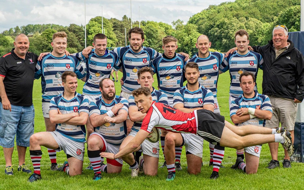 RT @NovosRFC: Possibly the greatest team photo ever taken @TynedaleRFC at the Stay Strong Stu 7s. https://t.co/qozAIsSBEA