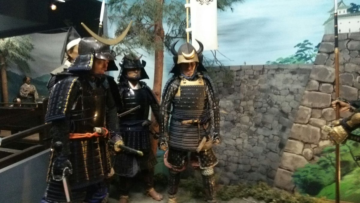 test ツイッターメディア - みちのくの英雄 政宗の史ここにあり! 「松島 みちのく伊達政宗歴史館」 https://t.co/WA5uFLLZKA その生涯を等身大のろう人形絵巻で伝えます。 松島瑞巌寺にお越しの際は、是非お寄り下さい!! https://t.co/P65iK6K0XR