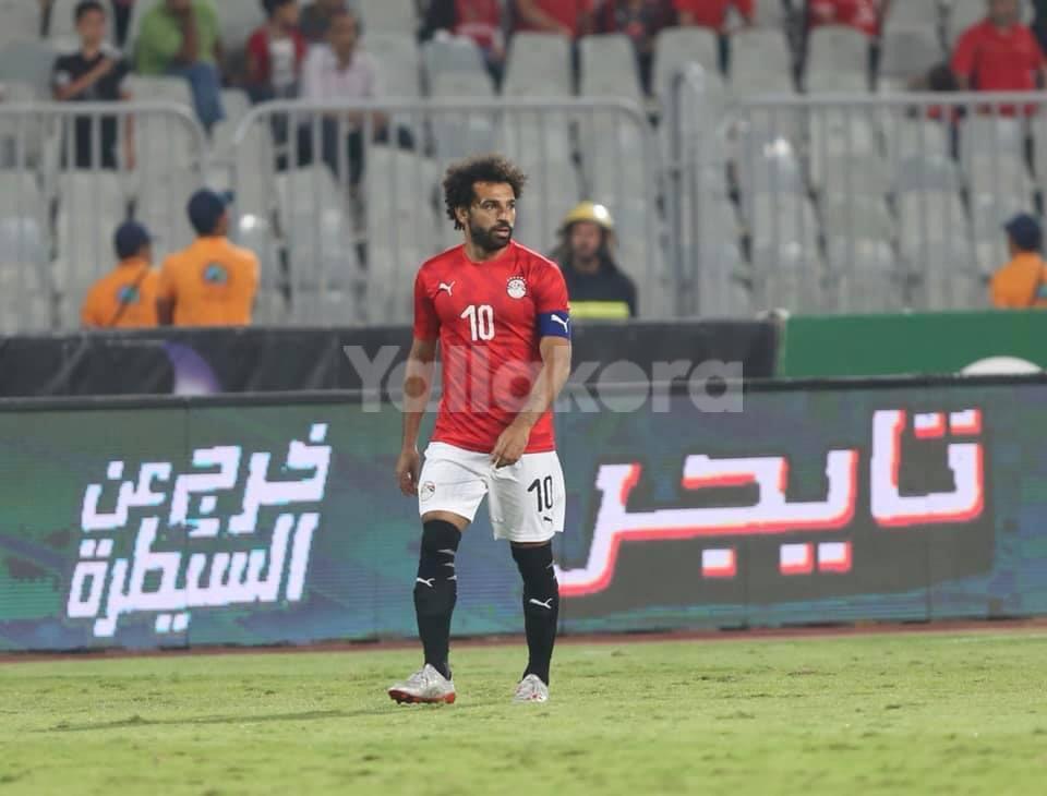 RT @AymanGelberto: Mo Salah ..خرج عن السيطرة فعلا https://t.co/y1eiEHjn8t