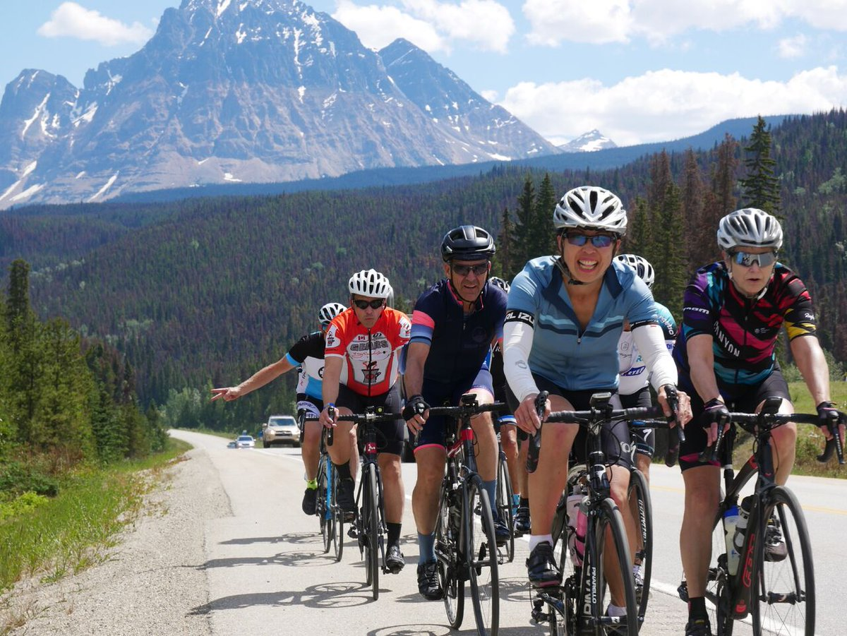 test Twitter Media - The #1001kmCyclingChallenge kicks off today! You can still donate to support Cycling Canada programs and athletes on the road to #Tokyo2020   🔗 https://t.co/G7VL5bY5Mk https://t.co/zWkOtvFFPl