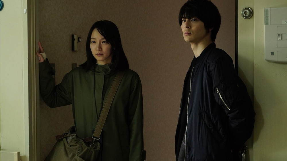test ツイッターメディア - 吉岡里帆主演スリラー映画『見えない目撃者』視力を失った元女性警官が猟奇殺人の真相に迫る - https://t.co/OctdwlQELO https://t.co/0A8IrPlQy9