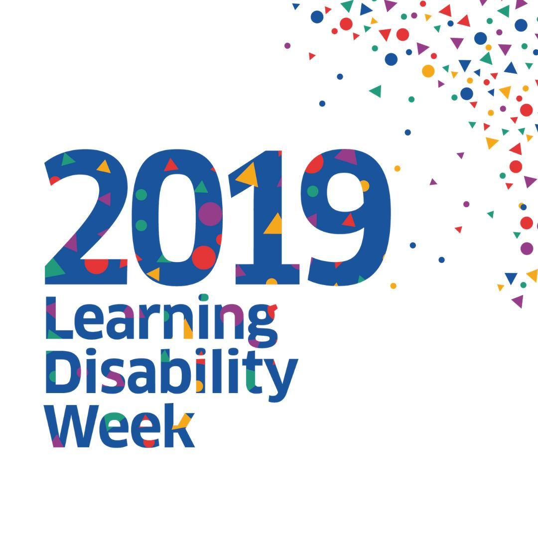 """""""Sport and physical activity can reduce loneliness and isolation.  When people with and without a learning disability exercise together, it can help change attitudes and challenge negative views.  Get involved this #LDWeek19 and create change: https://t.co/u3kxBnQB0n  #HereIAm"""