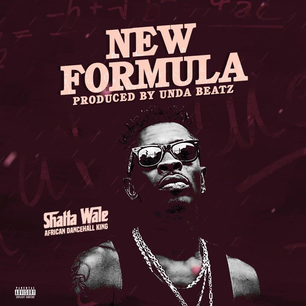 RT @undabeatgh: Don't be surprise heat 🔥 is coming soon @shattawalegh  - New Formula (Prod by @undabeatgh) 🔥🤸‍♂️🔥🤣...