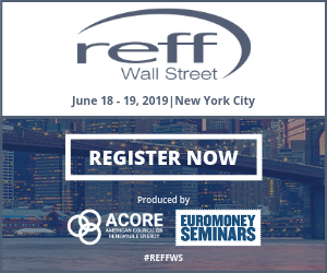 test Twitter Media - At REFF Wall Street, experts will examine financial trends and look forward to the relevance of policy, market structures and infrastructure buildout to achieve one trillion dollars in sector investment. #energyfinance #renewables https://t.co/NYkqU9SMRr https://t.co/DIfAaddzEi