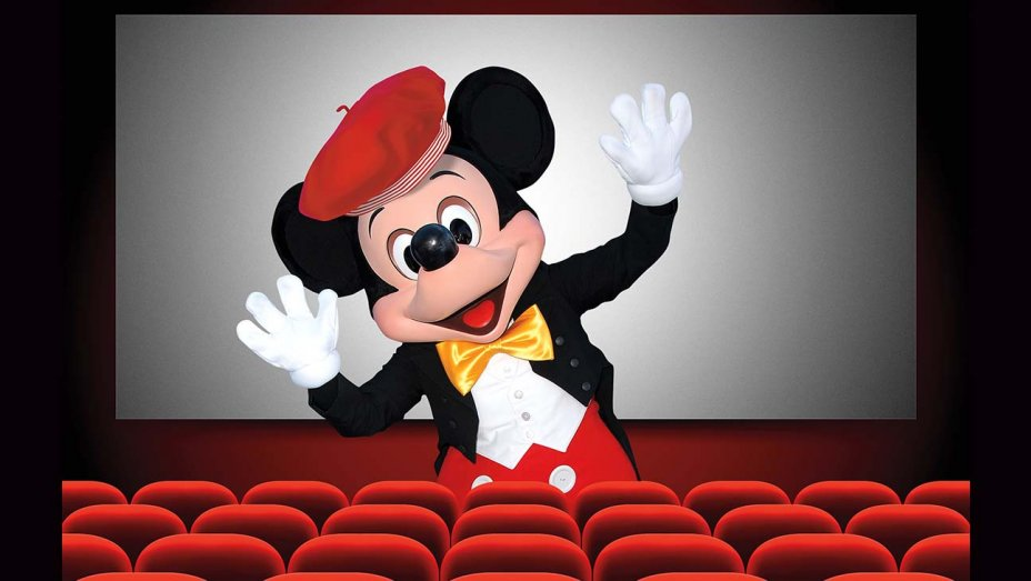 How the Disney-Fox merger could reshape moviegoing in Europe