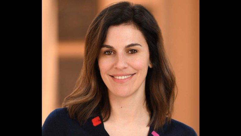 Lucasfilm names Michelle Rejwan SVP of live action development and production