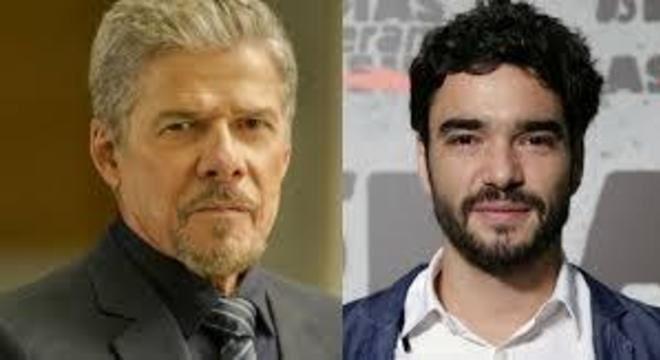 Acusado de assédio, Caio Blat tem destino oposto ao de Zé Mayer na TV https://t.co/JOsjDsGAgK via @portalR7 https://t.co/57uC8ZFmsO