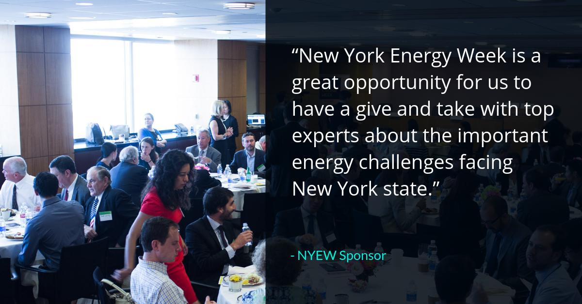 test Twitter Media - What makes New York Energy Week so great? Here's just a couple of reasons! #NYEWExperience https://t.co/x8Y1XsFteW https://t.co/8d4YhJDbnb