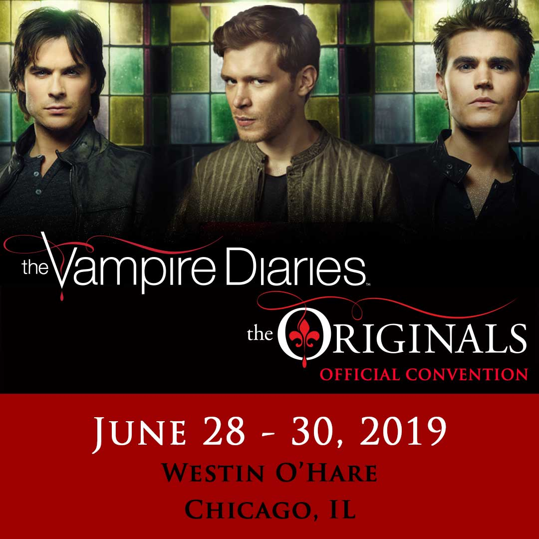 test Twitter Media - Don't miss your chance to meet the stars of #TVD, #TheOriginals and #Legacies during our Farewell Tour! The next stop is Chicago June 28-30, get your tickets here: https://t.co/TaPQYvRq66 #TVDCHI https://t.co/8uzr1kmMd7