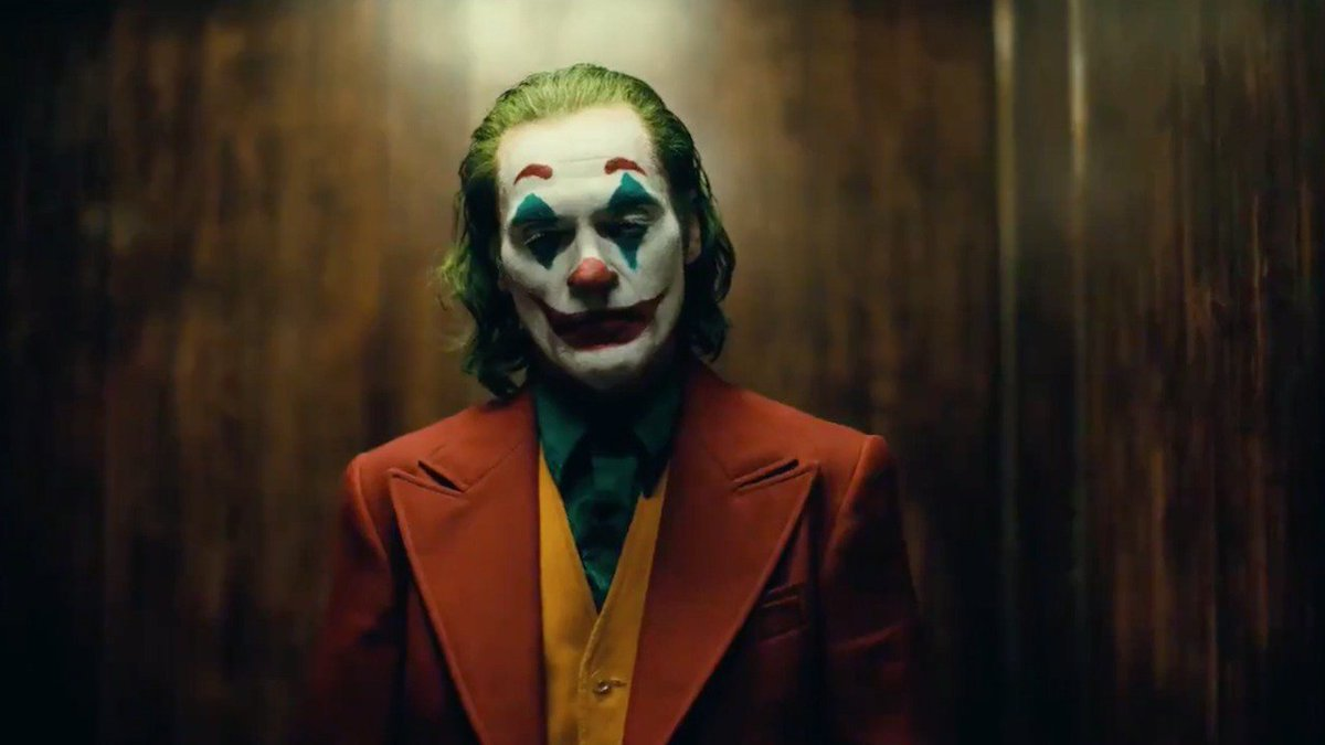 CineEurope: Warner Bros. offers glimpses of Joker, WW84, GodzillaVsKong and