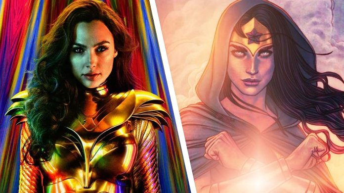 DC Comics Launches Official Wonder Woman Twitter Account