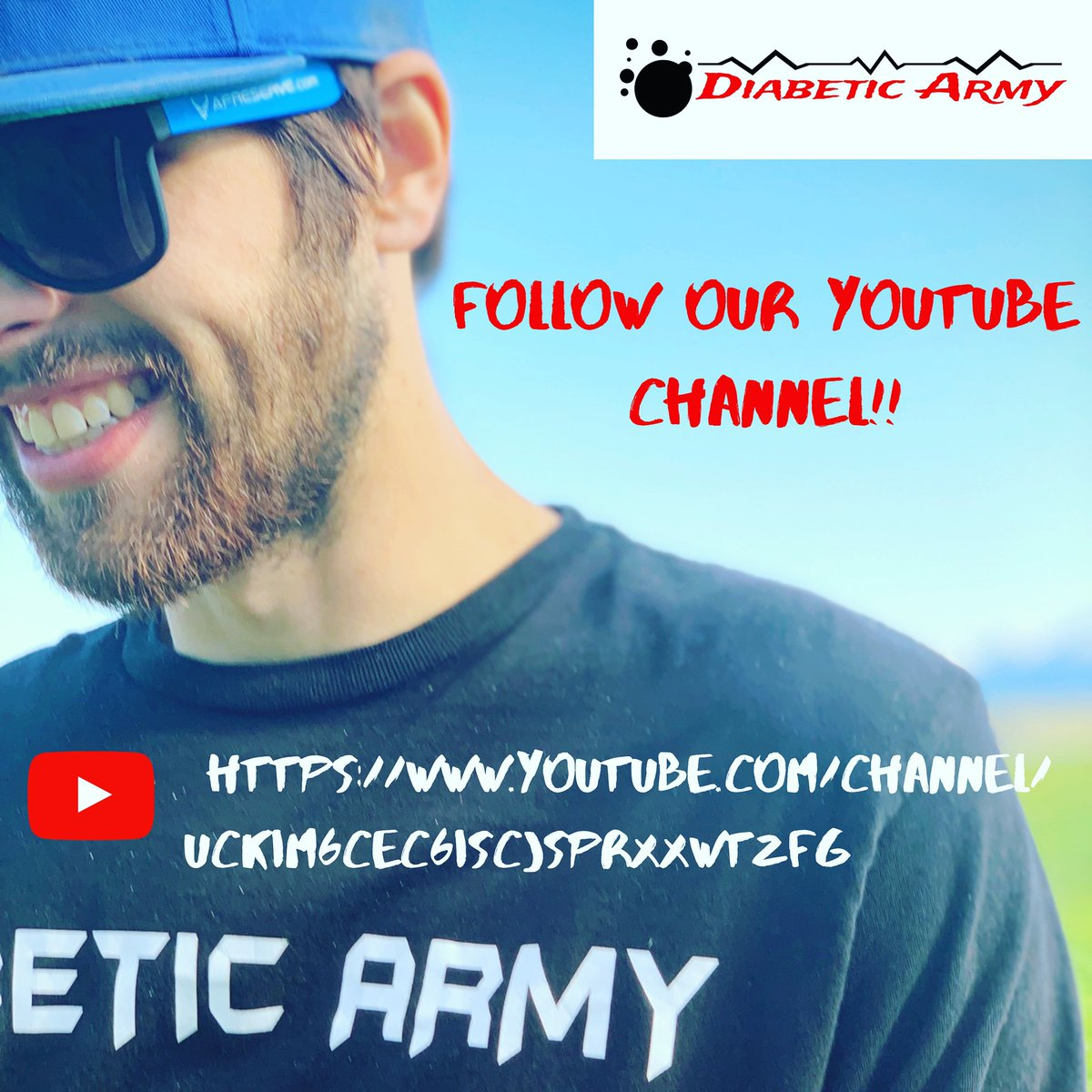 test Twitter Media - Can't wait to show you guys this upcoming video!! https://t.co/uy8GQSD1Sh  BE READY FOR A POWERFUL MESSAGE!  #diabetes #type1 #type1diabetes #T1D #type2 #youtube #channel #powerful #messages  #diabeticarmy https://t.co/HqPYVLGXXu