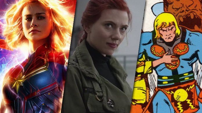 Why You Shouldn't Throw in the Towel on the MCU's Nonlinear Storytelling