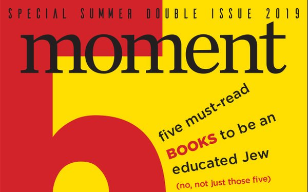 'Forward' Goes Digital Only, 'Moment' Takes Over Its Print Subscription LIst 06/18/2019