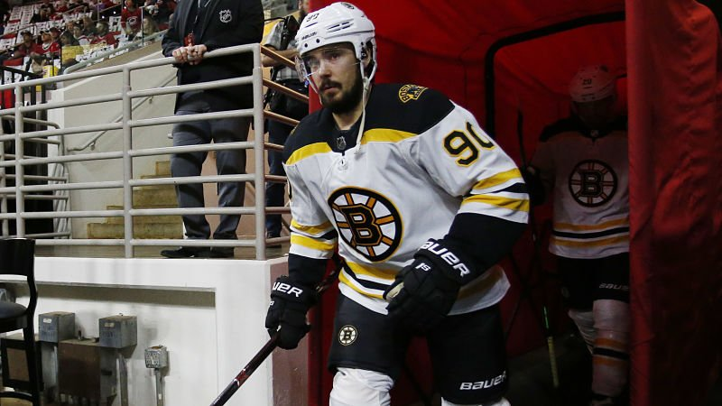 Bruins' Don Sweeney Provides Latest On Marcus Johansson Contract Talks | Boston Bruins | NESN.com