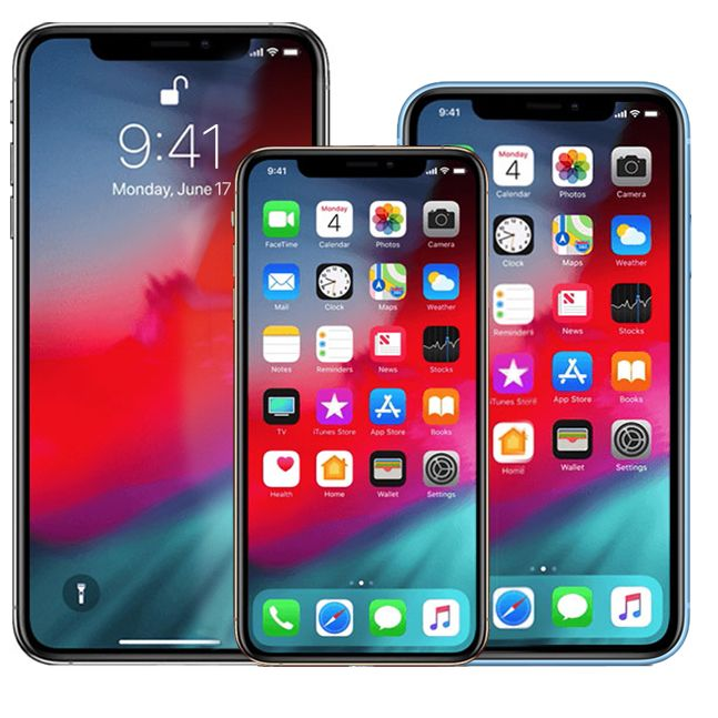 Kuo on 2020 iPhones: 5.4-Inch and 6.7-Inch Models With 5G, 6.1-Inch Model With LTE, All With OLED Displays - MacRumors