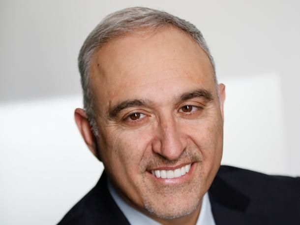 Antonio Neri: The 'Biggest Innovation' At HPE Discover Will Be A Pivot To As-A-Service