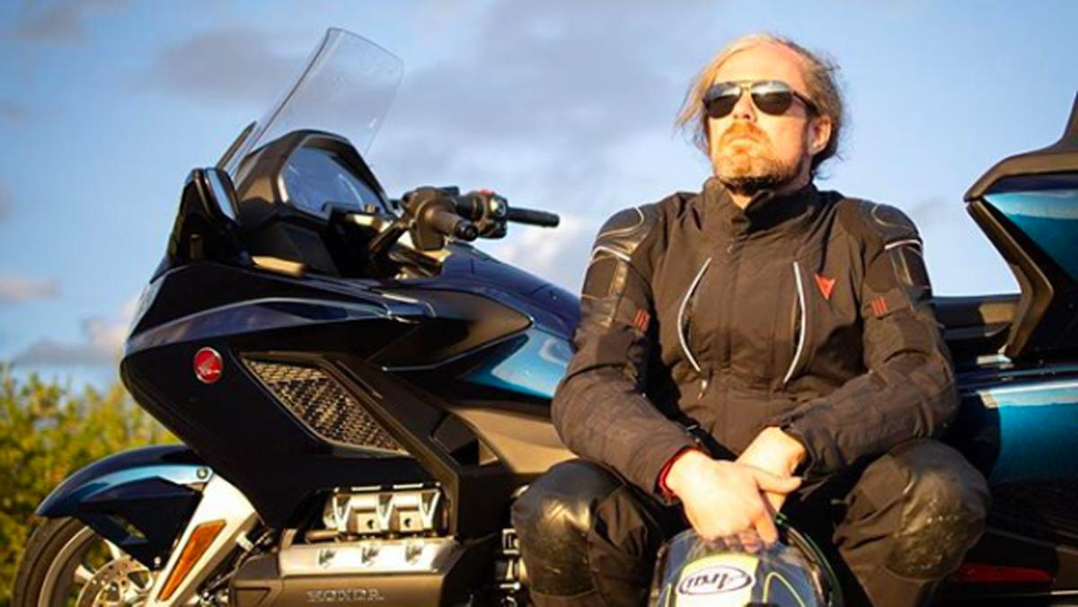Search Ends for Davey G. Johnson, Missing Car and Driver Journalist and Jalopnik Alum
