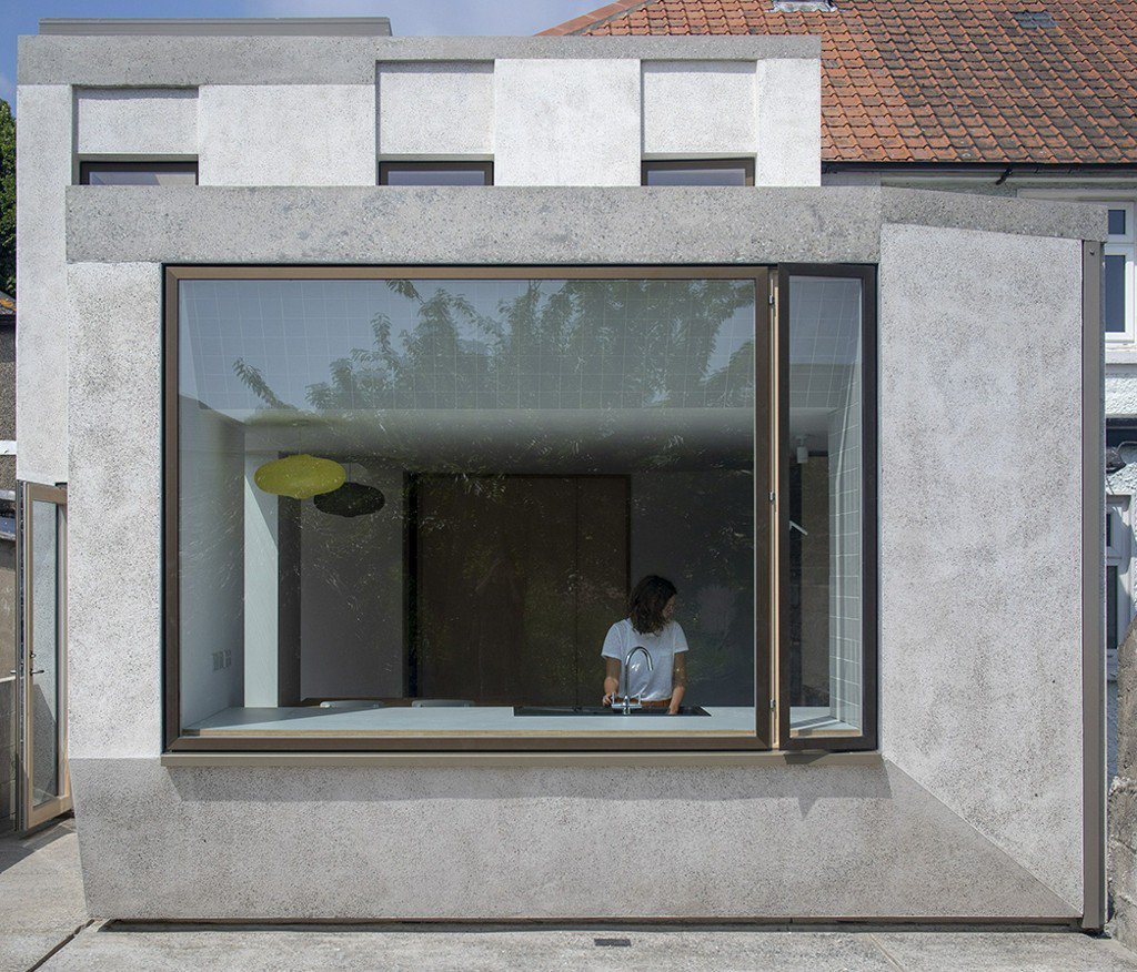 Normal House / T O B Architect | ArchDaily