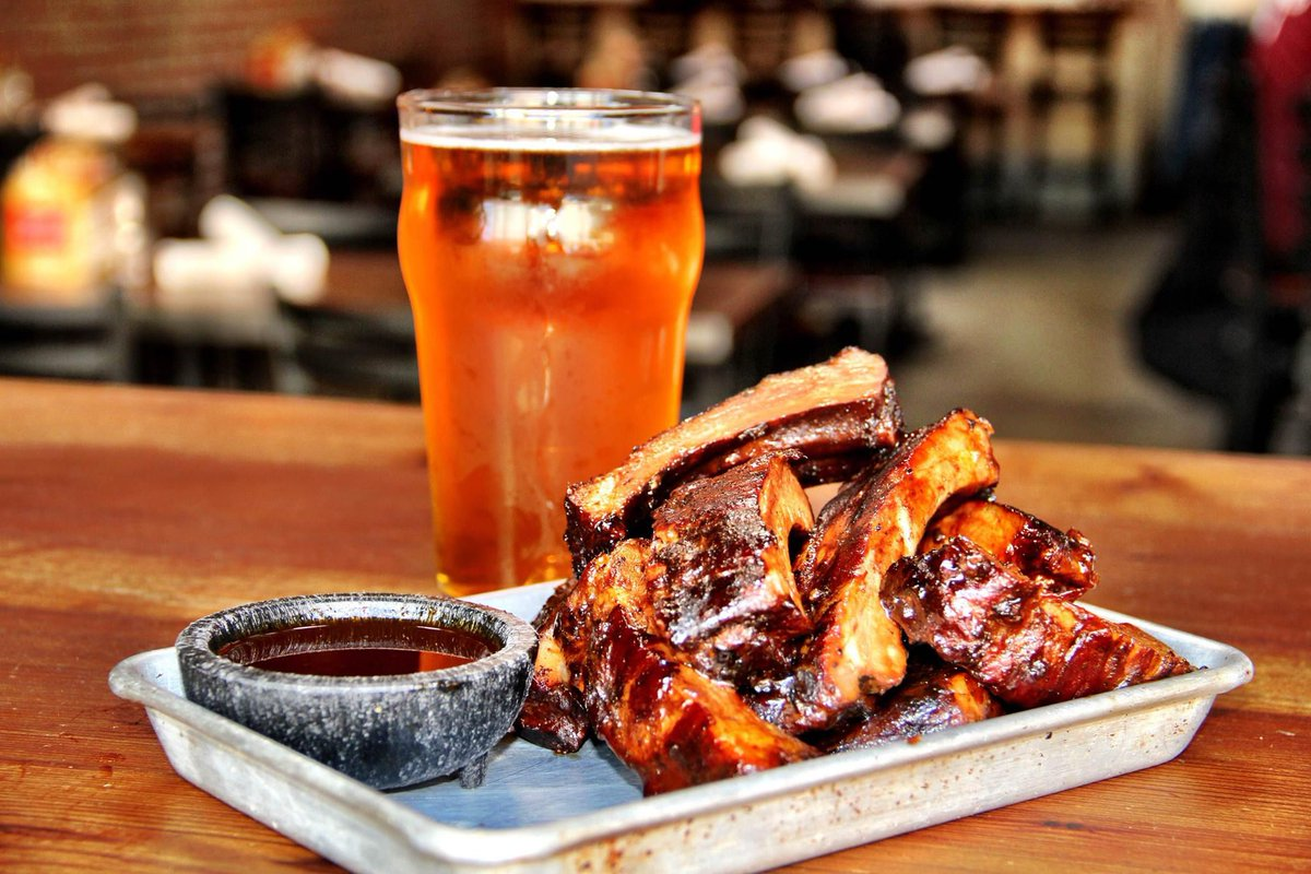 Mission's Southpaw BBQ and Brewery to Close on June 30  - Eater SF